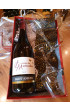 Coffret Cadeau St Joseph Rouge - 2 Verres Chef & Sommelier 32 Cl