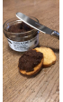Tapenade Noire Olives Nyons AOP