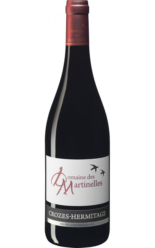 "Crozes Hermitage ""Martinelles"" Rouge 2017"
