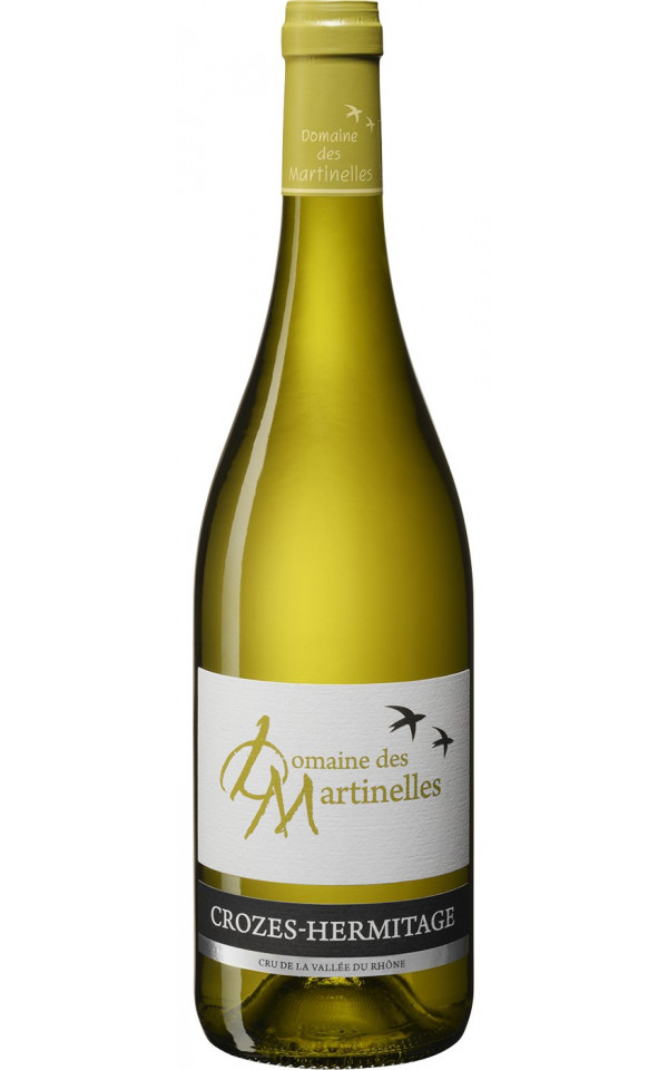 Crozes Hermitage Blanc 2019 -DISPO DEBUT AVRIL