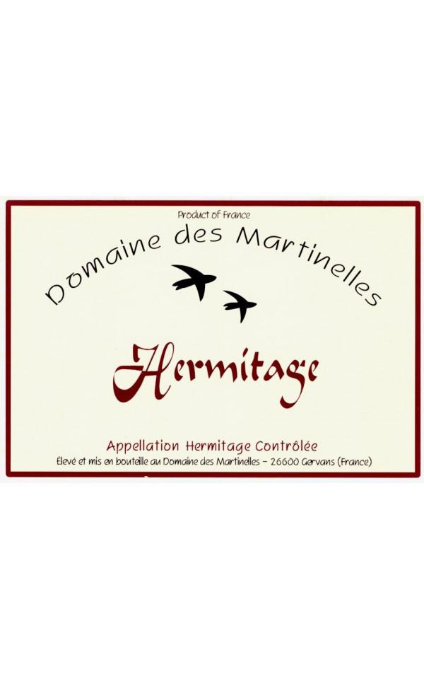 Hermitage - Rouge