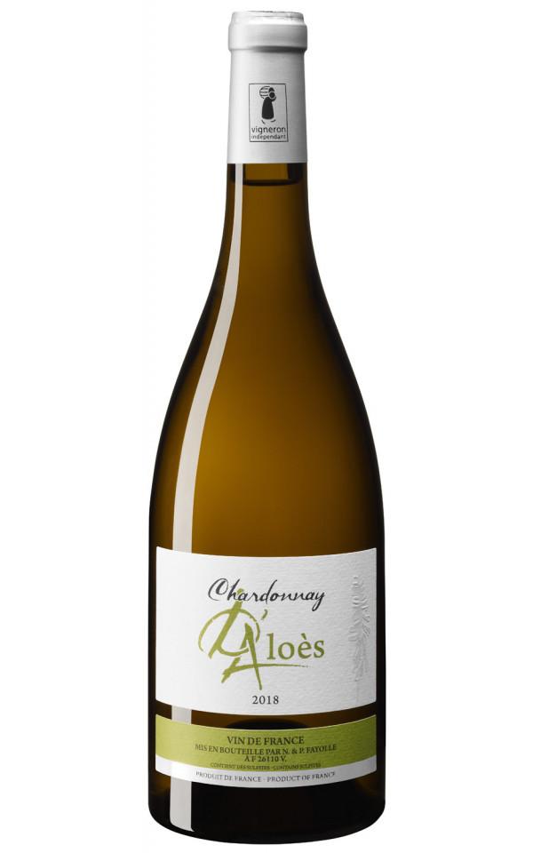 Chardonnay - Blanc