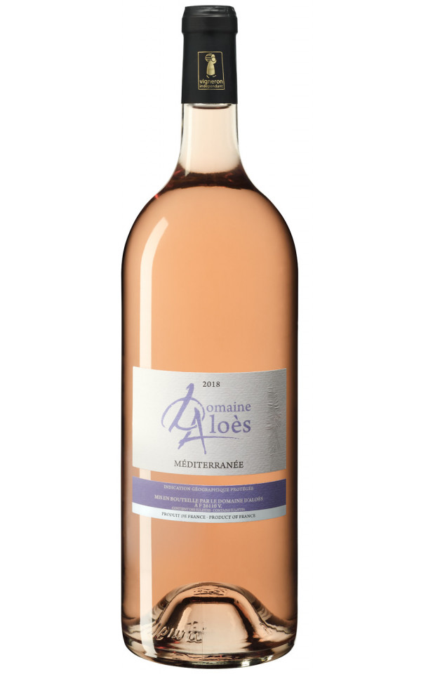 Rosé - IGP Mediterranée
